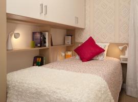 Фотографія готелю: Alcudia