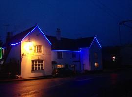 Hotel photo: The Crown Inn