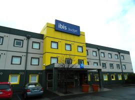 Hotel Photo: ibis Budget - Melbourne Airport