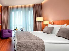 Hotel photo: Divan Suites Istanbul GPlus