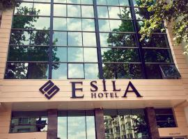 Foto do Hotel: Esila Hotel