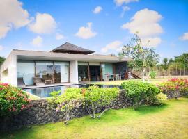 Fotos de Hotel: Jimbaran Balangan Beach Front Villa Nakar