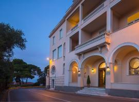 Hotel photo: Hotel Miramare