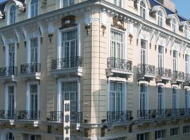 酒店照片: Hotel Luxembourg