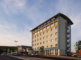 Hotel Photo: Blu Arena Hotel