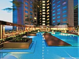 A picture of the hotel: Doubletree by Hilton Johor Bahru