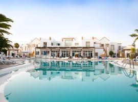 Hotel photo: Apartamentos Morromar THe Home Collection