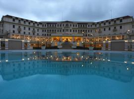 Hotel near Mozambik