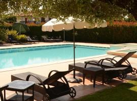 A picture of the hotel: Hotel La Rocca