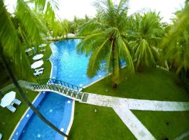 Hotel near フィリピン