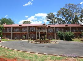A picture of the hotel: Mountain View Hotel