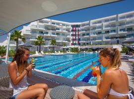Hotel photo: Q SPA Resort