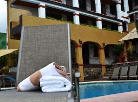Hotel photo: Hotel Rinconada de Cortes