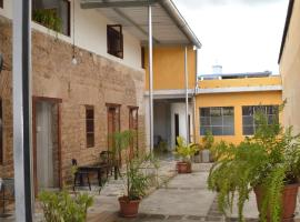 Hotel photo: Casa Jocotenango