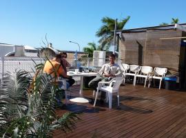 Hotel Photo: Gecko's Rest Budget Accommodation & Backpackers