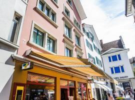 Hotel near Zurich