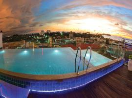 Hotel photo: C'haya Hotel