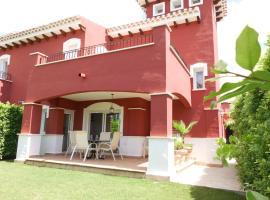 Hotel Photo: Coming Home - Mar Menor Resort