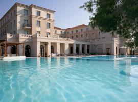 Hotel near Larissa