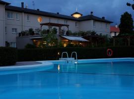 Hotelfotos: Hotel Rio Bidasoa