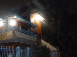 Hotel near Ñemby