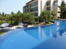 Hotel photo: Avanta Condominium Unit A105, B102 And B103