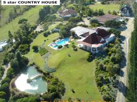 Hotel photo: Bellavista Country Place