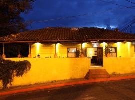 Hotel photo: La Posada
