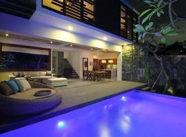 Hotel photo: Abivilla