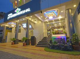 Фотографія готелю: Hotel JP International