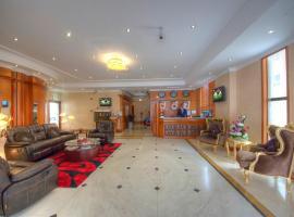 Hotel photo: La Villa Najd Hotel Apartments
