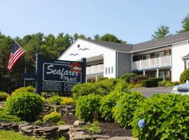 Hotel Photo: Seafarer Condominium Resort