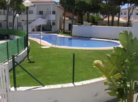 A picture of the hotel: Apartamentos Costa Chiclana