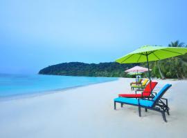 Hotel Photo: Sari Pacifica Resort & Spa, Lang Tengah