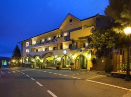 Hotel photo: Airone Wellness Hotel