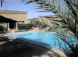 Hotel photo: Les Portes Du Desert