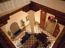 Hotel photo: Dar Faracha Fes