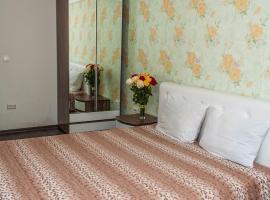 Hotel near Ιρκούτσκ