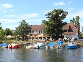 Hotelfotos: Gasthaus Zur Fähre