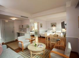 Photo de l'hôtel: Armada Apartment