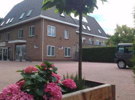 Hotel Photo: Bed and Breakfast Groesbeek