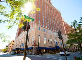 Fotos de Hotel: Hilton Milwaukee City Center