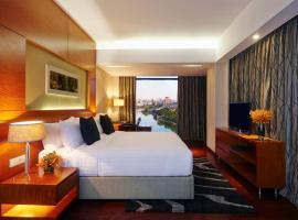 Hotel photo: Amari Dhaka