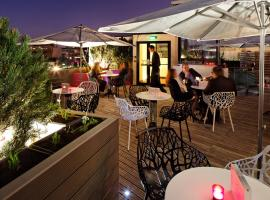 Hotel photo: Courtyard by Marriott Paris Boulogne