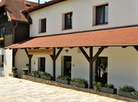 Hotel photo: Chata na Šindlově