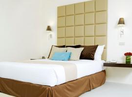 Хотел снимка: Oracle Hotel and Residences