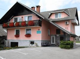 Hotel near Ljubljana