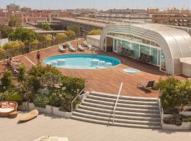 מלון צילום: Sercotel Sorolla Palace