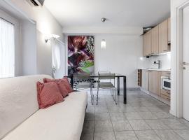 Hotel photo: Broletto Apartment
