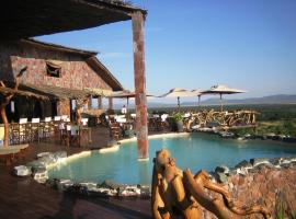 Hotel photo: Mbalageti Serengeti
